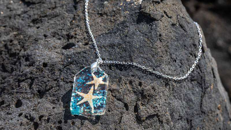 At the Beach Jewelry Collection