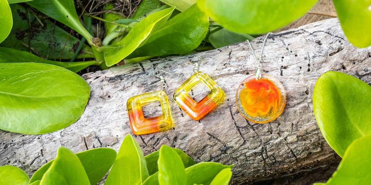 Hawaii Beach Jewelry